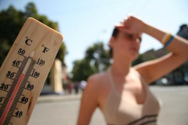 Наглиот температурен шок може да го загрози здравјето