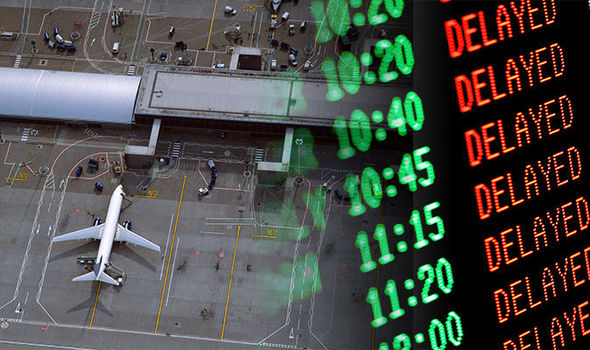 Евроконтрол: Сѐ почесто ќе доцнат летовите во Европа