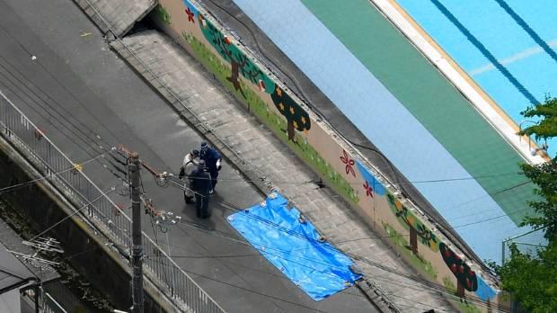 Силен земјотрес во Јапонија, најмалку 3 загинати и над 200 повредени
