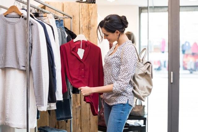 Која женска облека мажите ја сметаат за најмалку пожелна?