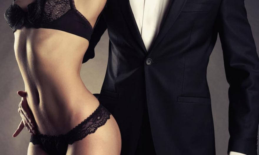 Со кои мажи жените уживаат во кревет?