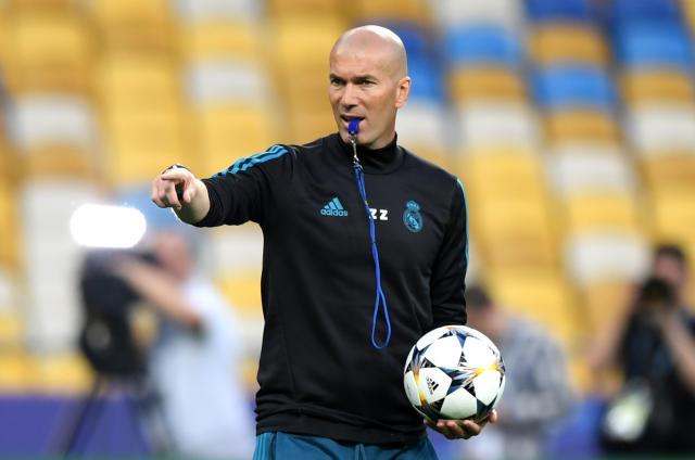 Револуционерни промени најавени во Реал Мадрид