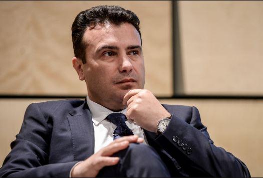 Премиерот Заев на Самитот за Западен Балкан во Лондон