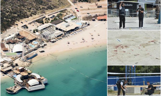 Нови детали за хоророт на плажа во Хрватска: Убиено 26- годишно момче, повредени туристи (ФОТО)