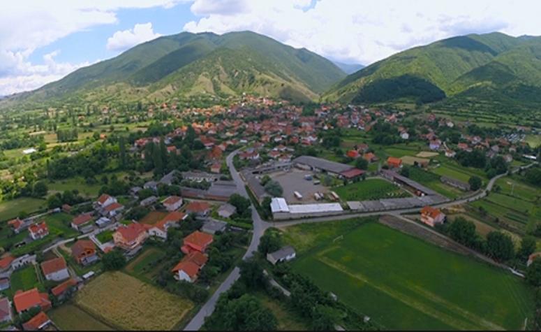 Зрновци ќе добие нов мост изграден со средства од ЕУ