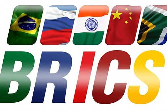 Средбата на БРИКС посветена на ризиците од трговска војна