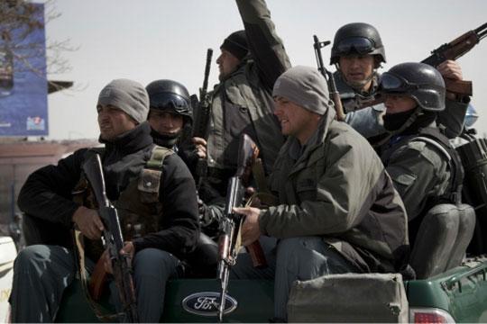 Напад во Авганистан: Најмалку 15 мртви