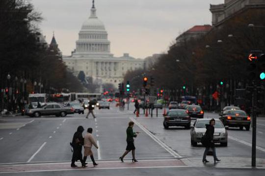 Оставка на шефот на Агенцијата за заштита на животната средина на САД