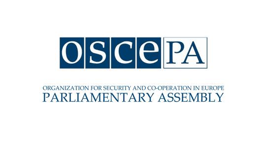 Македонска собраниска делегација на 27. Годишна сесија на ПС на ОБСЕ