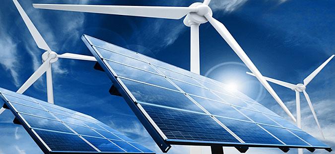РКЕ ќе разгледува решенија за производители на струја од обновливи извори
