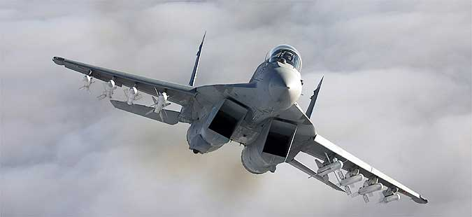 Едно лице загина при пад на полски воен авион
