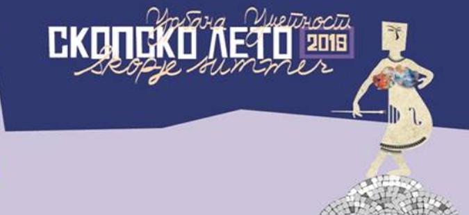 """Десет филмови на програмата Кафе-кино на """"Скопско лето"""""""