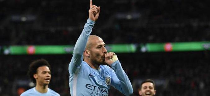 Силва го напушта Сити по крајот на договорот