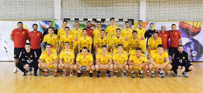 Македонија го освои ЕХФ-шампионатот