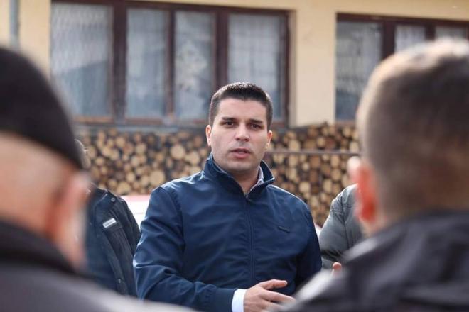 ВМРО-ДПМНЕ: Земјоделците не се должни да ги трпат празните ветувања на Николовски и Заев!