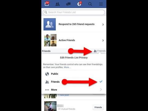 Проверете ја листата: Фејсбук по грешка деблокирал пријатели кои веќе сте ги блокирале