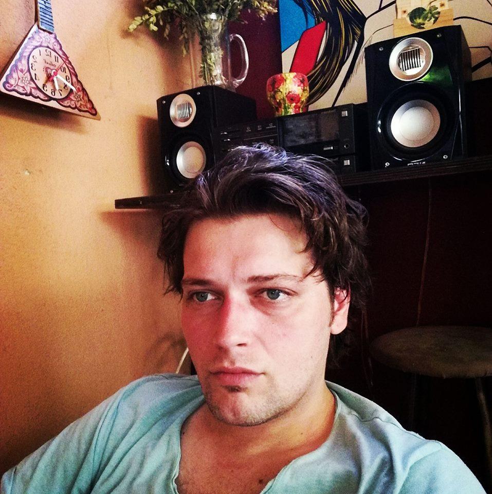 ФОТО: Ова е последната објава на Влатко Илиевски пред да биде пронајден мртов