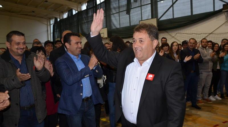 Градoначалникот на Ново Село се товари за криумчарење, поднесено барање за продолжување на притворот