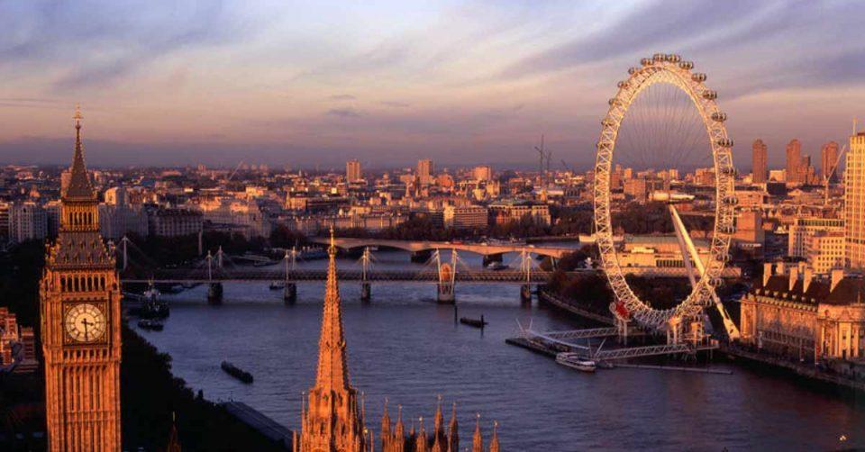 """""""Гардијан"""": Најбогатите Британци се селат ако Корбин стане премиер"""