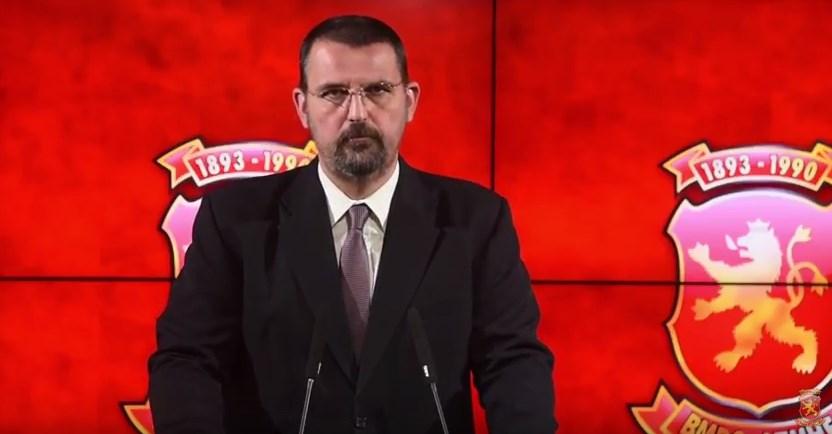 Стоилковски: Заев ја лаже јавноста- Македонија не доби ништо повеќе од тоа што веќе го имашe добиено во 2008 година