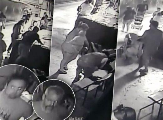 Украле мала ајкула од базен, криејќи ја во количка за бебе (ВИДЕО)