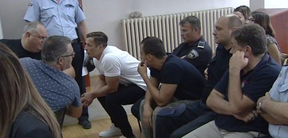 Се појави адвокатот на Заев, градоначалникот шверцер на цигари пуштен на слобода
