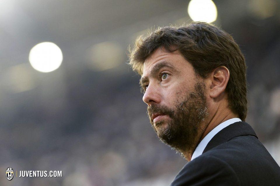 Андреа Ањели пред 5 години: За пет години Јувентус ќе може да си дозволи фудбалери како Кристијано Роналдо