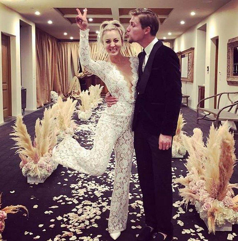 Само пет дена по венчавката познатата актерка преживеа пекол на медениот месец (ФОТО)