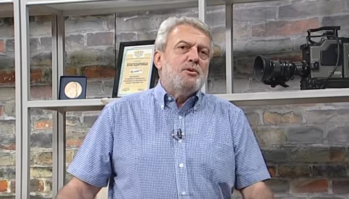 Ангеловски: Сопственото укинување и бришењето на македонскиот идентитет не може да биде причина за прослава