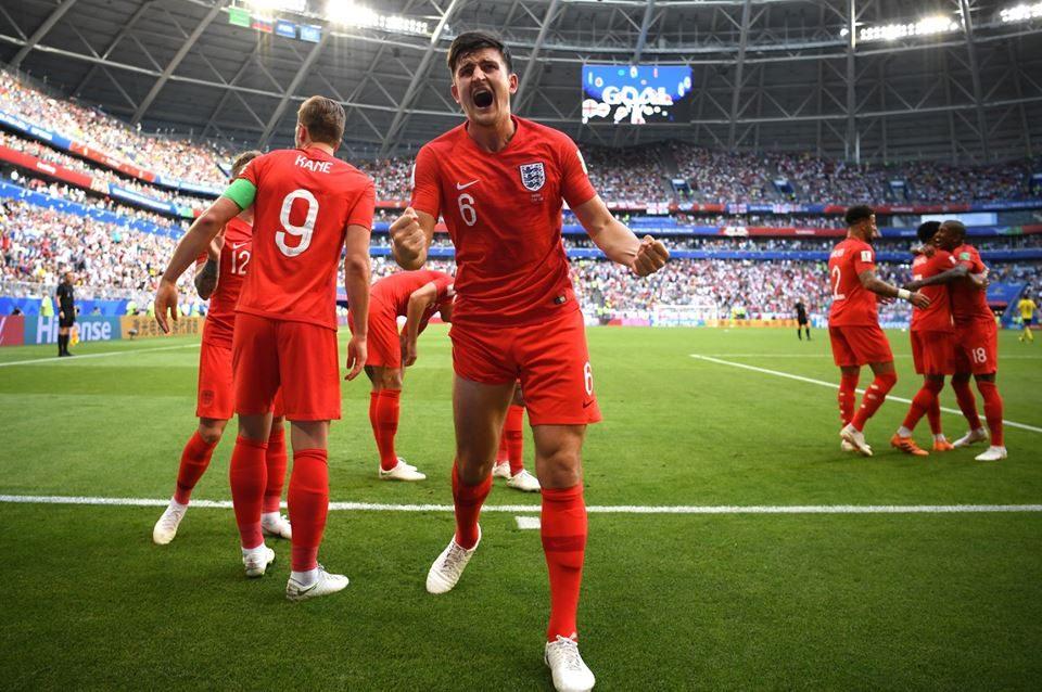 По 28 години: Англија во полуфинале на Светско првенство