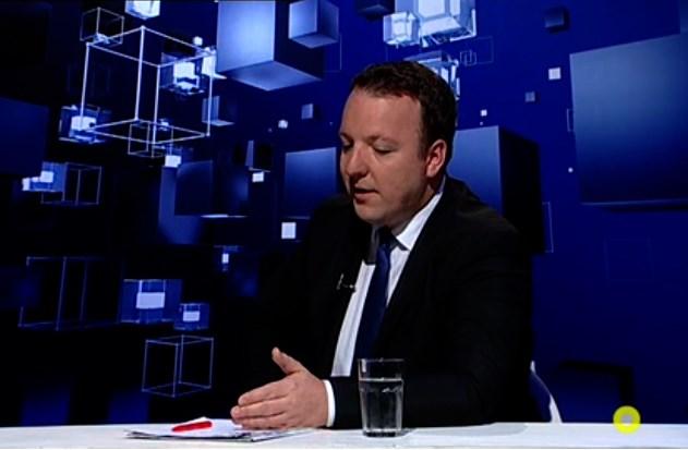 Николоски: Заев на ниту еден начин не створи атмосфера за успешен референдум!