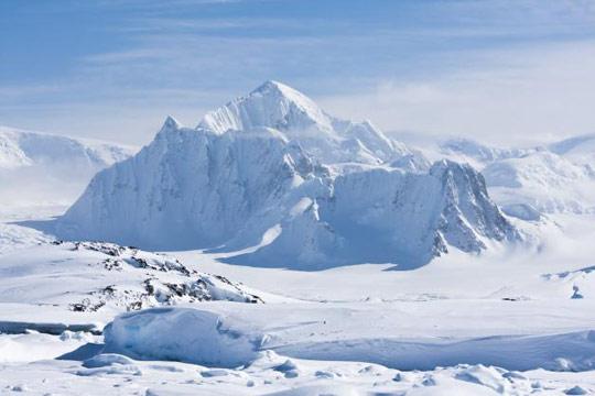 """""""Арктикот може да стане светски центар за складирање на податоци"""""""