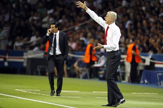 Пирес: Емери е најдобар трансфер на Арсенал
