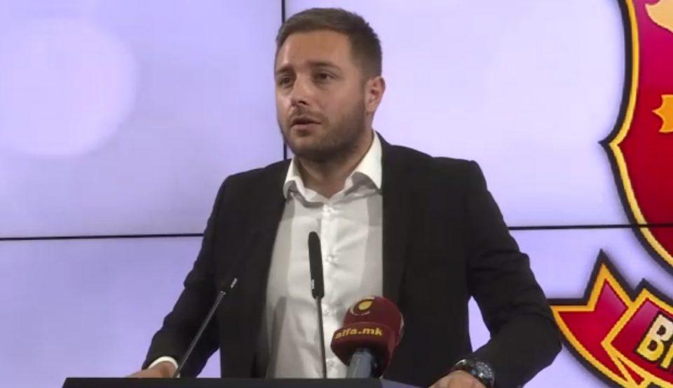 Арсовски: СДСМ вчера добија врел шамар од граѓаните- одговорност за приватната журка на Заев со државни пари мора да има