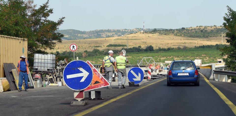 Мисајловски: СДСМ ветуваа дека ќе изградат 500 километри автопатишта, а нема ниту еден од нив