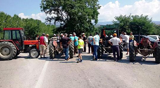 Земјоделците од источниот регион утре на протест- незадоволството од власта трае три години