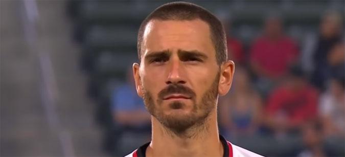 Шефот на Јуве: Бонучи сака да се врати кај нас, преговараме со Милан