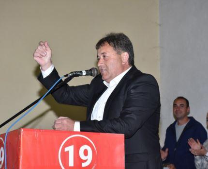 ВМРО-ДПМНЕ: СДСМ е во коалиција со криминалот и го штити, градоначалникот – шверцер беше ослободен од притвор