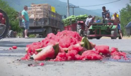 Родот речиси уништен, земјоделците мака мачат со откупот на бостан- министерот вели дека се било добро