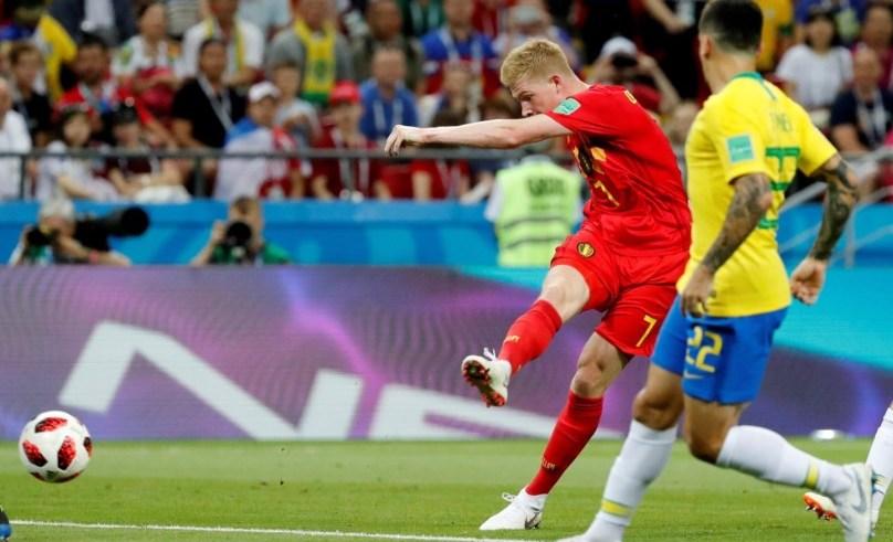 """Белгија го испрати големиот Бразил дома – """"Кариоките"""" си заминуваат со наведната глава"""