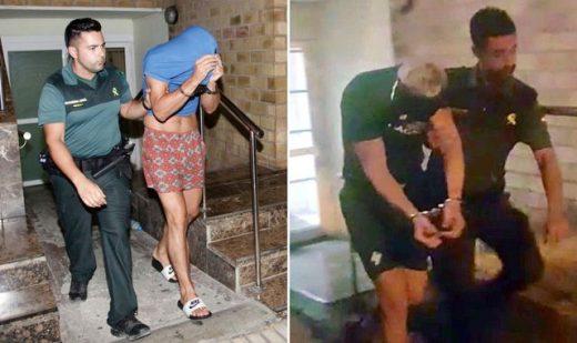 Британци приведени поради групно силување: И дале две пилули, па и се слошило