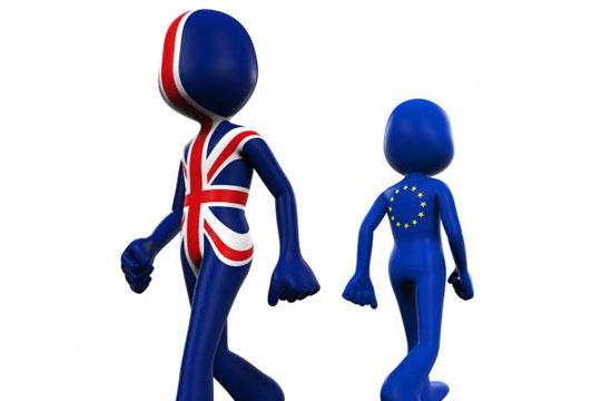 Рекорден број граѓани на ЕУ ја напуштиле Велика Британија