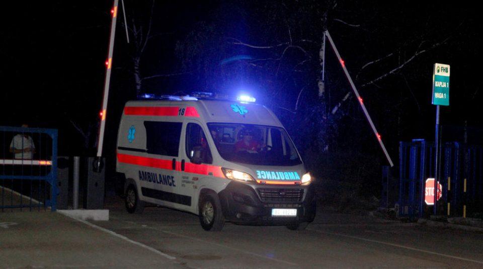 Трагедија во Лесковац: Татко и ќерка пронајдени мртви во штала