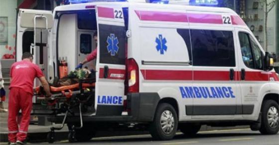Трагедија во Македонија: Тринаесетгодишно девојче почина откако врз него паднала статива