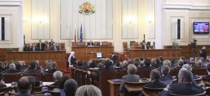 Бугарската Влада не смее да потпишува билатерални договори за мигранти