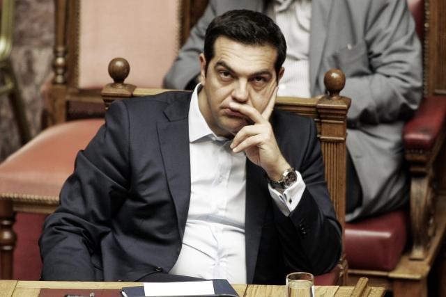Ципрас: Се наоѓаме пред геополитичка закана од Турција