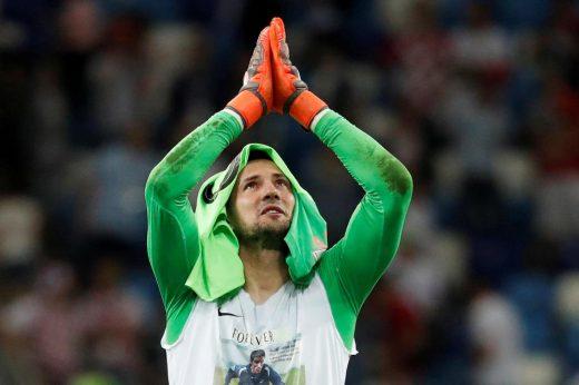 Трагедија која го одбележа животот на Субашиќ: Судбината сакаше токму тој да ја шутне кобната топка