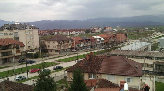 Османи и Дураку во посета на општина Дебар