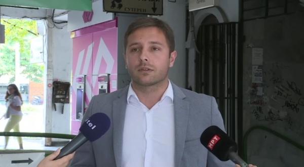 Арсовски: Џафери и Костовски да не одат спротивно на законите, кривично ќе одговараат!