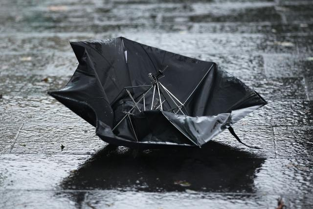 ВИКЕНД ВРЕМЕНСКА: Дождот нема да престане